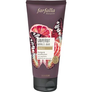 Farfalla Grapefruit Hair Gel 100ml