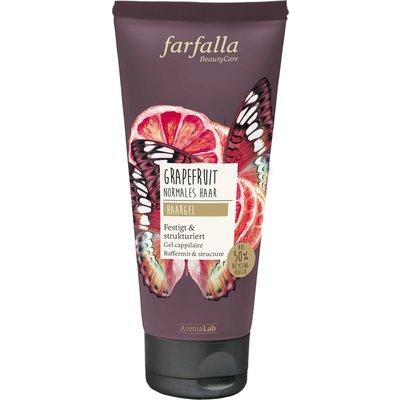 Farfalla Grapefruit Hair Gel 100ml
