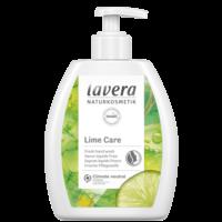 Lavera Lime Care Hand Wash 250ml of 500ml