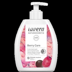 Lavera Berry Care Hand Wash 250ml
