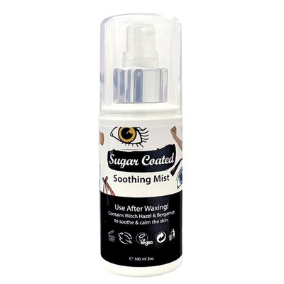 Sugar Coated Soothing Mist - Use After Waxing! 100ml