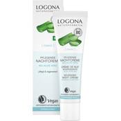 Logona [classic] Verzorgende Nachtcrème 30ml