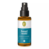 Primavera Handwohl Hygiëne Handspray 50ml