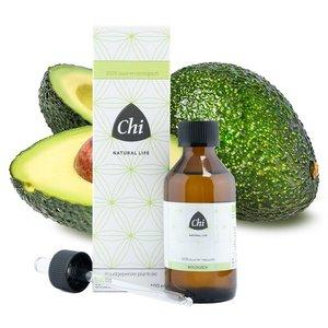 Chi Biologische Avocado Olie 50ml