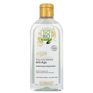 SO'BiO étic Anti-Aging Micellar Water 200ml of 500ml