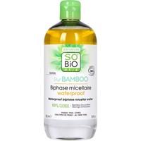 SO'BiO étic Waterproof Biphase Micellar Water 500ml