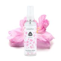 Chi Skin Spray Organic Pure Rose Water 100ml