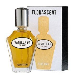 Florascent Eau de Cologne Vanilla #1 15ml