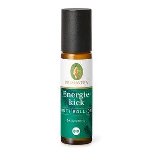 Primavera Energy Boost Aroma Roll-on 10ml