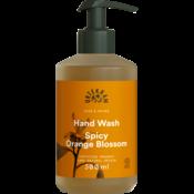 Urtekram Rise & Shine Hand Wash Spicy Orange Blossom 300ml
