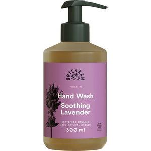 Urtekram Hand Wash Soothing Lavender 300ml