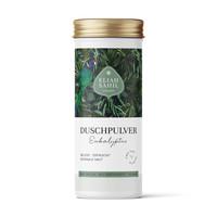 Eliah Sahil Biologische Douchepoeder Eucalyptus 90g of 250g
