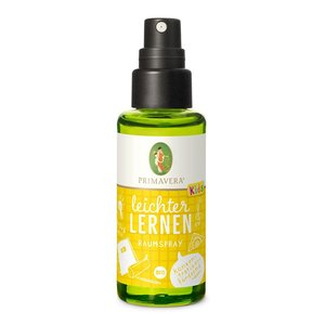 Primavera KIDS Room Spray Focus & Leren 50ml