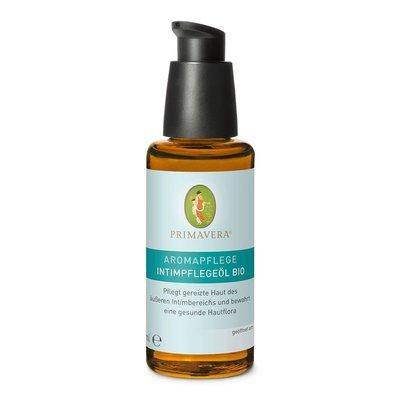 Primavera Aromapflege Intiemverzorging Olie Bio 50ml
