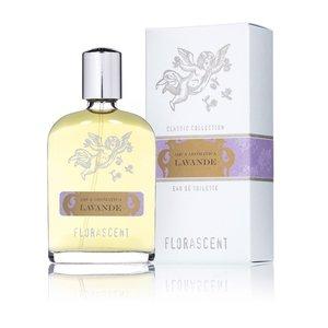 Florascent Eau de Toilette Aqua Aromatica Lavande 30ml