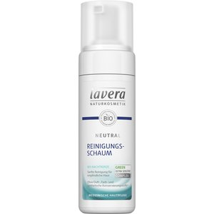 Lavera Neutral Cleansing Foam 150ml