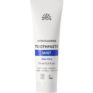 Urtekram Mint Toothpaste with Fluoride 75ml