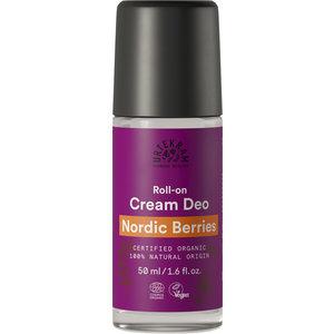 Urtekram Nordic Berries Cream Deo Roll-on 50ml