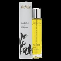 Farfalla Natural Eau de Parfum No Fake 50ml