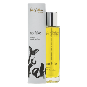 Farfalla Natural Eau de Parfum No Fake 50ml