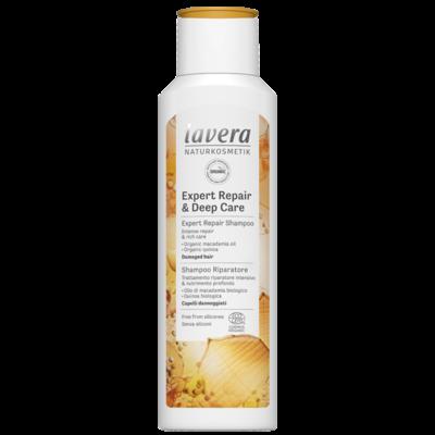 Lavera Shampoo Expert Repair & Deep Care 250ml