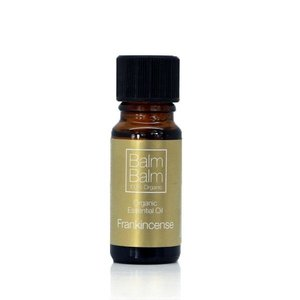 Balm Balm Organic Essential Oil Frankincense 10ml