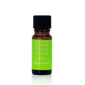 Balm Balm Organic Essential Oil Peppermint 10ml
