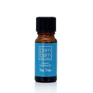 Balm Balm Organic Essential Oil Tea Tree 10ml