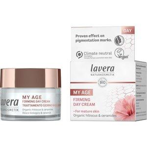 Lavera My Age Firming Day Cream 50ml