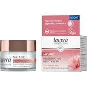 Lavera My Age Regenerating Night Cream 50ml