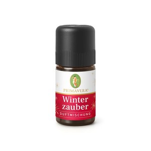 Primavera Geurmengsel Winter Magic 5ml