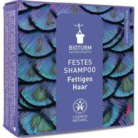 Bioturm Vaste Shampoo Vet Haar 100g