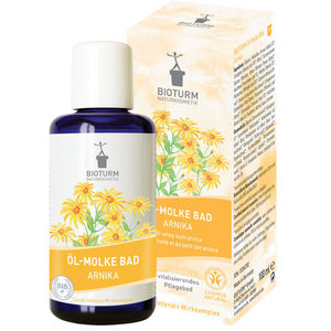 Bioturm Olie-Wei Bad Arnica 100ml