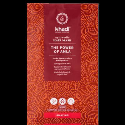 Khadi Ayurvedic Hair Mask The Power of Amla 50g