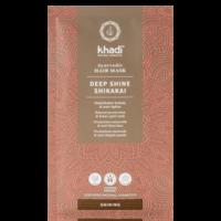 Khadi Ayurvedic Hair Mask Deep Shine Shikakai 50g
