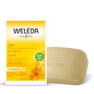 Weleda Calendula Plantenzeep 100g