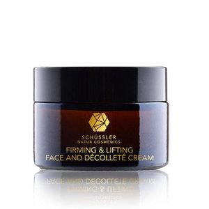 Schüssler Natur Cosmedics Age Protection Face & Décolleté Cream 50ml