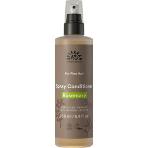 Urtekram Spray Conditioner Rosemary 250ml