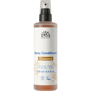 Urtekram Spray Conditioner Coconut 250ml
