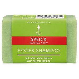 Speick Vaste Shampoo met Cafeïne 60g