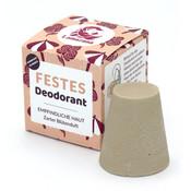 Lamazuna Vaste Deodorant Gevoelige Huid Zachte Bloemengeur 30g