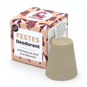 Lamazuna Vaste Deodorant Zachte Bloemengeur 30g