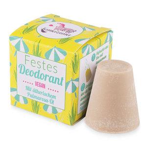 Lamazuna Vaste Deodorant met Palmarosa Olie 30g
