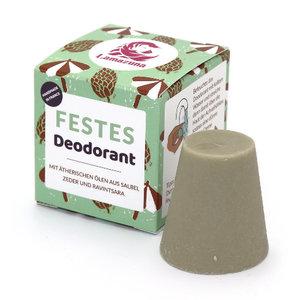 Lamazuna Vaste Deodorant Salie, Ceder & Ravintsara 30g