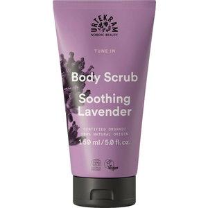 Urtekram Body Scrub Soothing Lavender 150ml