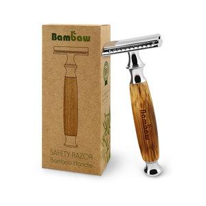 Bambaw Bamboe Scheermes