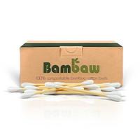 Bambaw Bamboe Wattenstaafjes 200st. of 400st.