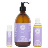 Chi Aromassage Lavender 30ml/100ml/500ml