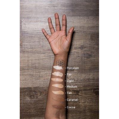 PHB Ethical Beauty Bare Skin BB Cream SPF15 30ml