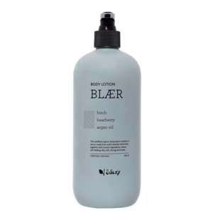 Sóley Blær Body Lotion 500ml